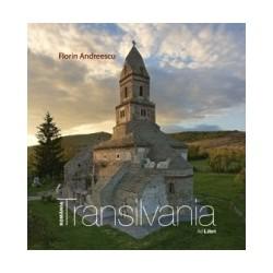 Transilvania - Romania - Transylvania (Album in limba romana / engleza) - Florin Andreescu