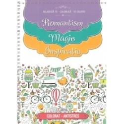 Romantism. Magie. Inspiratie -