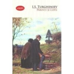 Parinti si copii - Ivan Sergheevici Turgheniev