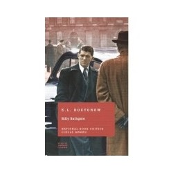 Billy Bathgate - E. L. Doctorow