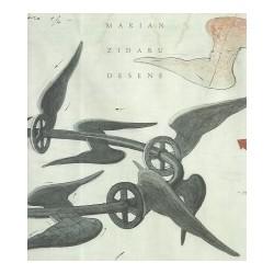 Marian Zidaru - Desene -