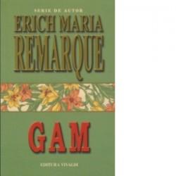 Gam - Erich Maria Remarque