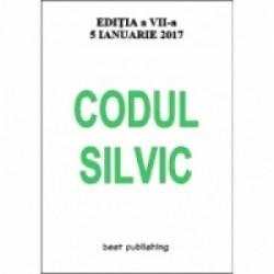 Codul silvic - ed a VII-a - 5 ianuarie 2017 -