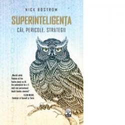 Superinteligenta - Nick Bostrom