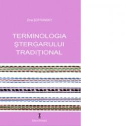 Terminologia stergarului traditional - Zina Sofransky