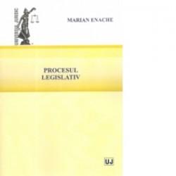 Procesul legislativ - Marian Enache