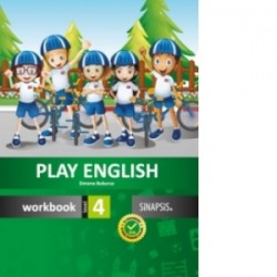 Play English. Level 4 - Simona Buburuz