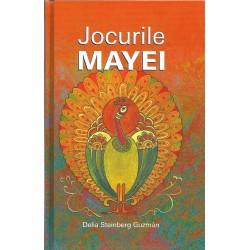 Jocurile Mayei - Delia Steinberg Guzman