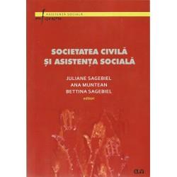 Societatea civila si asistenta sociala - Juliane Sagebiel, Ana Muntean, Bettina Sagebiel