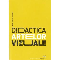 Didactica artelor vizuale - Radu Dimitrie Gheorghe
