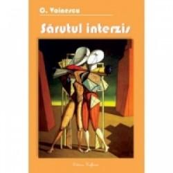 Sarutul interzis - 50 de poeme comico-epice - C. Voinescu