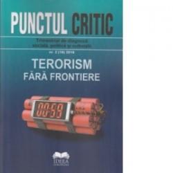 Revista Punctul critic nr.2(16)2016 - Terorism fara frontiere -