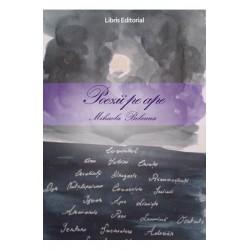Poezii pe ape - Mihaela Beleaua
