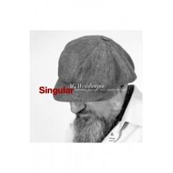 Singular. Lamentari, observatii, studii, poezii si alte texte - AG Weinberger