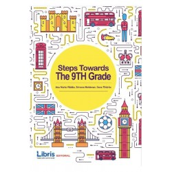 Steps Towards The 9th Grade - Ana Maria Vladau, Simona Moldovan, Oana Tiharau