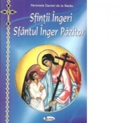 Sfintii Ingeri. Sfantul Inger Pazitor - Parintele Daniel de la Rarau
