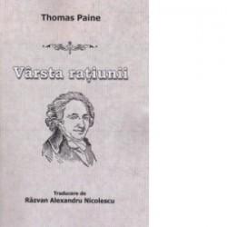 Varsta ratiunii - Thomas Paine