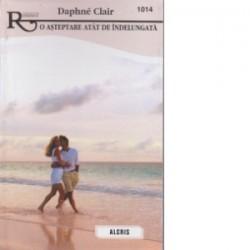 O asteptare atat de indelungata - Daphne Clair