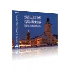 3CD Colinde si cantece din Ardeal
