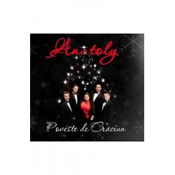 CD Anatoly - Poveste de Craciun