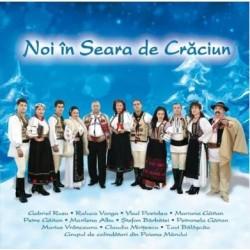 CD Noi in Seara de Craciun