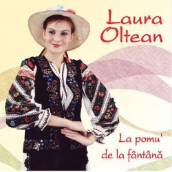 CD Laura Oltean - La pomu de la fantana