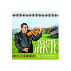 CD Taraful Ardealul - Cantece si jocuri din Tinutul Transilvaniei