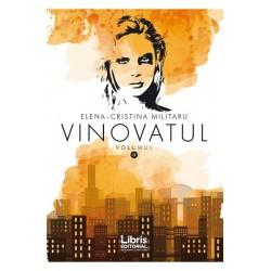 Vinovatul Vol 2 - Elena - Cristina Militaru