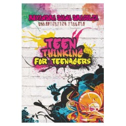 Teen thinking for teenagers - Ruxadra Dragolea