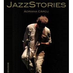 Jazz Stories - Adriana Carcu
