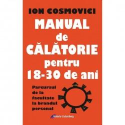 Manual de călătorie pentru 18-30 de ani - Ion Cosmovici