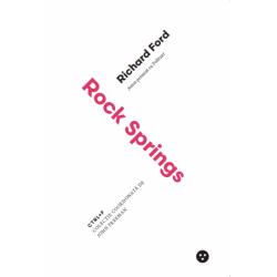 Rock Springs - de Richard Ford
