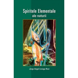 Spiritele elementale ale naturii - Jorge Angel Livraga Rizzi