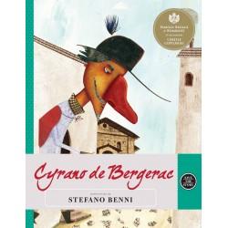Cyrano de Bergerac. Repovestire de Stefano Benni.