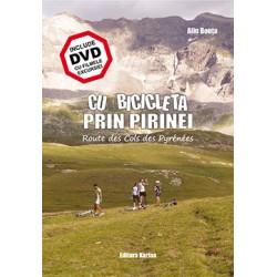 Cu bicicleta prin Pirinei - Alin Bonta