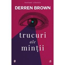Trucuri ale mintii - Dereen Brown