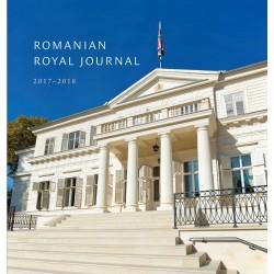 Romanian Royal Journal 2017-2018 - Principele Radu al României