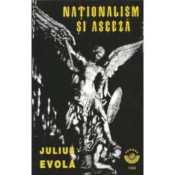Nationalism si asceza - Julius Evola