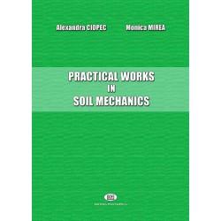 Practical Works In Soil Mechanics - Alexandra Ciopec, Monica Mirea