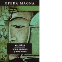 Norul mesager si alte poeme - Kalidasa