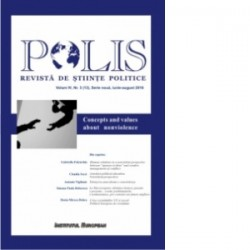 Polis - Concepts and values about nonviolence -