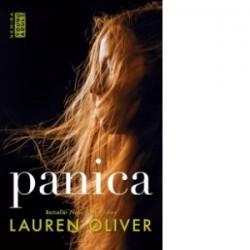 Panica - Lauren Oliver