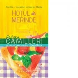 Hotul de merinde (editia a 2-a) - Andrea Calogero Camilleri