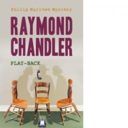 Play-back (paperback) - Raymond Chandler