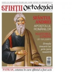 Revista Sfintii ortodoxiei. Sfantul Andrei -