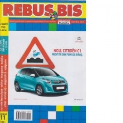 Rebus Bis (noiembrie 2016) -