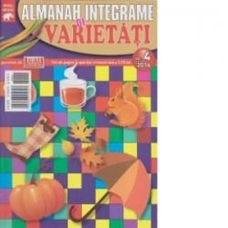 Almanah de integrame varietati, Nr. 4/2016 -
