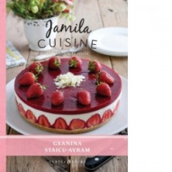 Jamila Cuisine - Geanina Staicu-Avram