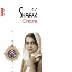Onoare (editie de buzunar) - Elif Shafak