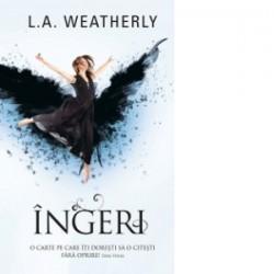 Ingeri - L. A. Weatherly